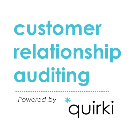 Customer Relationship Auditing
